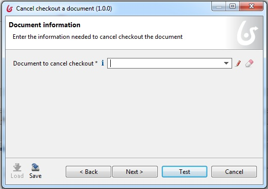 Cancel checkout-DocumentInformation.jpg